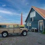 Vakantiehuis 'Huis Onder De Vuurtoren' in Huisduinen