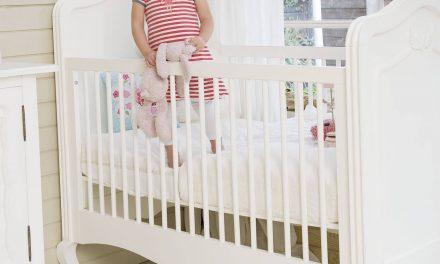 Bambini baby bed