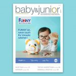 Baby und Junior magazine