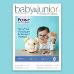 Baby und Junior magazine